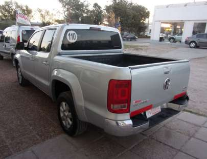 VW VW AMAROK HIGHLINE PACK AUT. 4X4